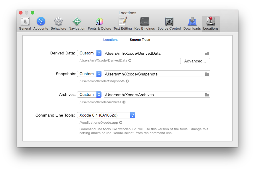 Setting up Xcode for Cocoa Development with VisualStudio